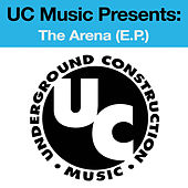 Uc Music Presents the Arena (E.P.) de Various Artists