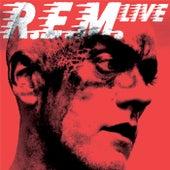 R.E.M. Live de R.E.M.