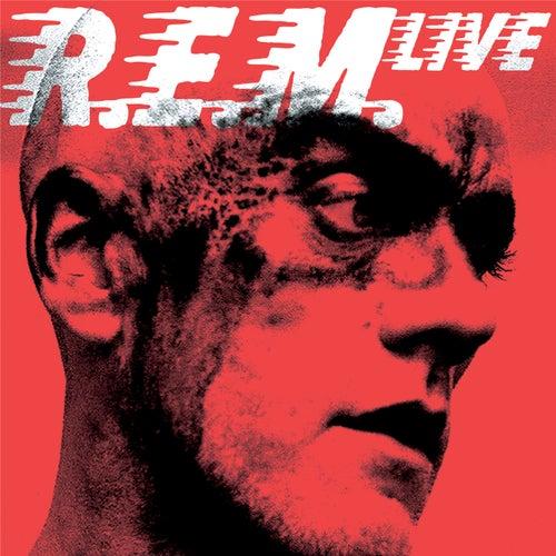R.E.M. Live by R.E.M.