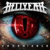 X by Hellyeah