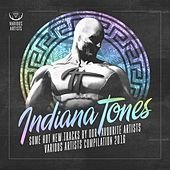 The Adventures of Indiana Tones II (Various Artists Compilation 2016) by Various Artists