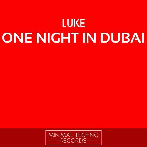 One Night In Dubai by Luke