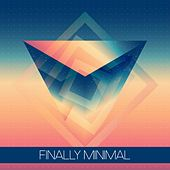 Finally Minimal de Various Artists
