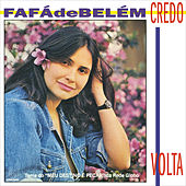 Credo/ Volta - EP by Fafá De Belém