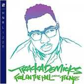 Fool On The Hill (feat. Phonte) - EP by Trackademicks