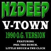 V-Town (1990 O.G. Version) - Single by N 2 Deep