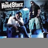 Controversy by Hoodstarz
