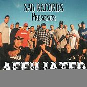 S.A.G. Records Presents: Afflilated - A Tribute Album by Various Artists