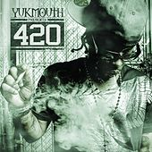 Yukmouth Presents: 420 de Various Artists