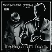 The King and Mr. Biscuits by Smoov-e