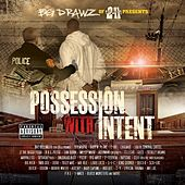 Possession With Intent Vol.1 Disc 2 von Various Artists