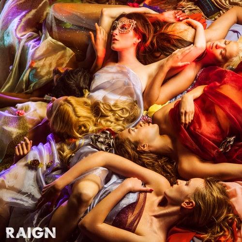A Queen's Head - Single by Raign