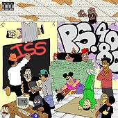ISS (In School Suspension) von Various Artists