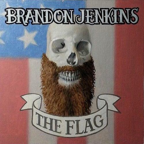 The Flag by Brandon Jenkins