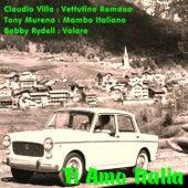 Ti amo italia von Various Artists