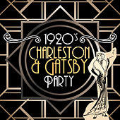 1920's Charleston & Gatsby Party de Various Artists