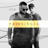 Privilegio von 4
