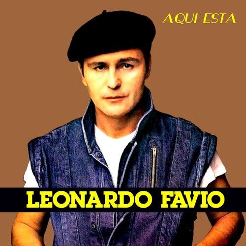 Aquí Está by Leonardo Favio
