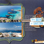 From Ibiza to Santorini by Various Artists