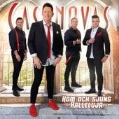 Kom och sjung halleluja by The Casanovas