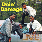 Doin' Damage by JVC Force