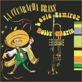 La Cucaracha Brass de Louie Ramirez