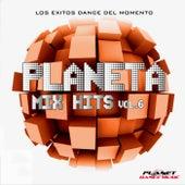 Planeta Mix Hits, Vol. 6 - EP by Various Artists