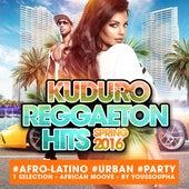 Kuduro Reggaeton Hits Spring 2016 : #Afro-Latino #Urban #Party 1 Sélection