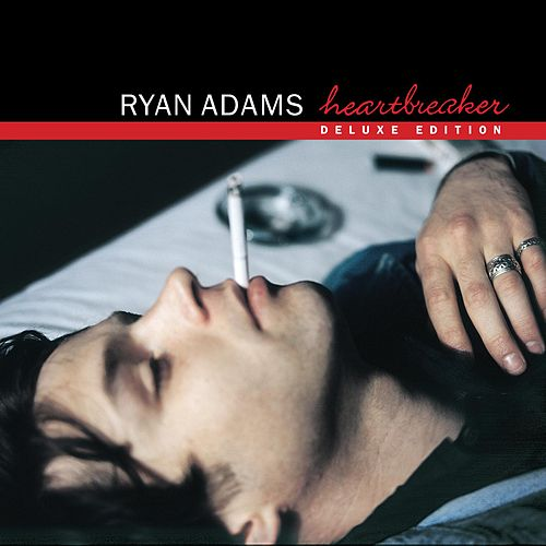 Heartbreaker (Deluxe Edition) de Ryan Adams