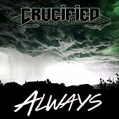 Always by The Crucified