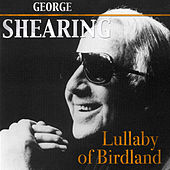 Lullaby of Birdland de George Shearing