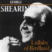 Lullaby of Birdland von George Shearing