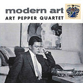 Modern Art by Art Pepper