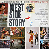 West Side Story by Ferrante and Teicher