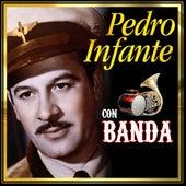 Pedro Infante Con Banda van Pedro Infante