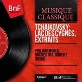 Tchaikovsky: Lac des cygnes, extraits (Mono Version) von Philharmonia Orchestra