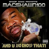 And You Do Know That - Single by Mac Shawn