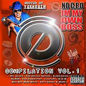 No C.E.O. I'm My Own Boss Compilation Vol. 1 von Various Artists