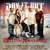 Sav It Out, Vol. 2: Street Starz N Block Monstaz by Various Artists