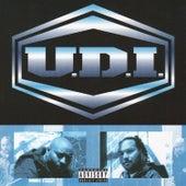 Under Da Influence by U.D.I.
