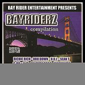 Bayriderz Vol. 1 by Various Artists