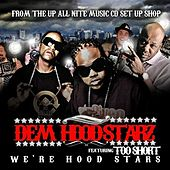 We're Hood Stars - Single von Too Short