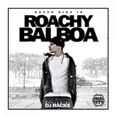 Roachy Balboa by Roach Gigz