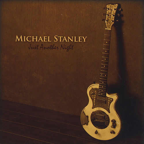 Just Another Night by Michael Stanley