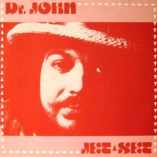 Jet Set by Dr. John