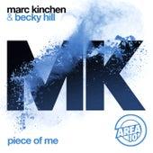 Piece of Me von MK