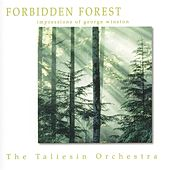 Forbidden Forest: The Music of George Winston by The Taliesin Orchestra