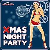 Xmas Night Party - EP by Various Artists