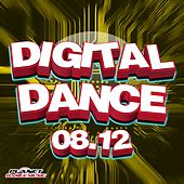 Digital Dance 08.12 - EP by Various Artists