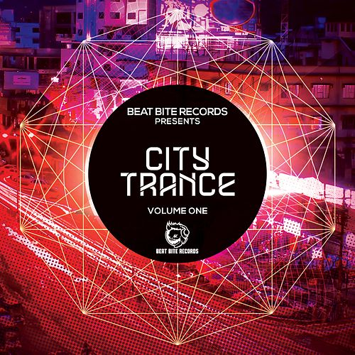 City Trance, Vol. One de Various Artists